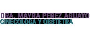 Dra. Mayra Pérez