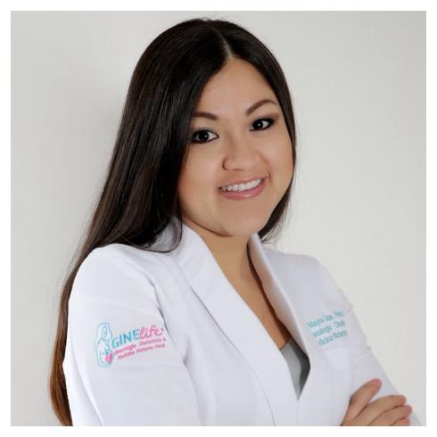 Dra. Mayra Pérez Aguayo
